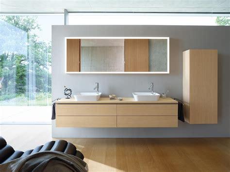 duravit bathroom furniture duravit l cube design bathroom furniture series duravit