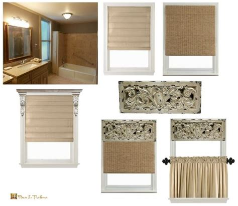 window treatment ideas for bathroom places in the home page 31 of 88 all things house that make a home