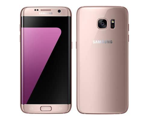 Harga Samsung S7 Warna Pink samsung galaxy s7 edge warna emas ros kini di malaysia