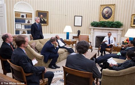 deception evidence reaches oval office syria crisis president obama says military action against