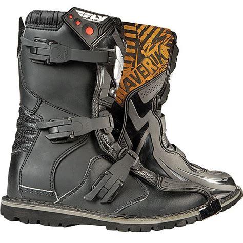 fly racing boots fly racing maverik atv boots dirtbike motocross x