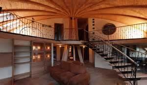 Dome Home Interiors Earthquake Proof Building Design Dome House Interior