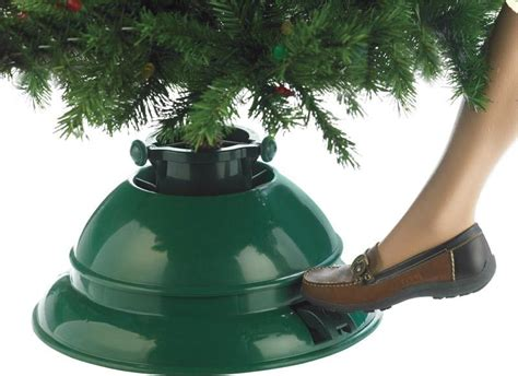dyno swival christmas tree stand parts dyno xts3 tree stand green 5 quot diameter lifeandhome