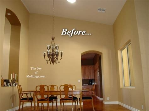 great room definition how to install crown molding on vaulted or cathedral ceilings the of moldings