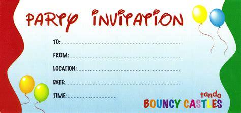 party invitation design ideas party invitations simple party invite template design