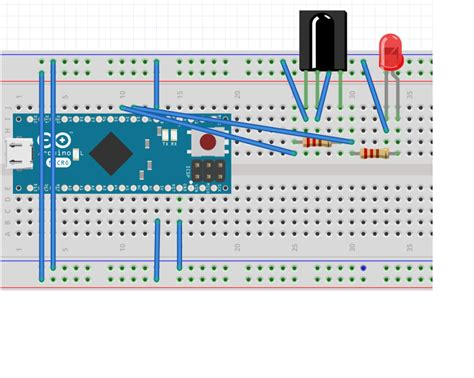 arduino ir diode circuit arduino ir diode circuit 28 images arduino remote tutorial build electronic circuits