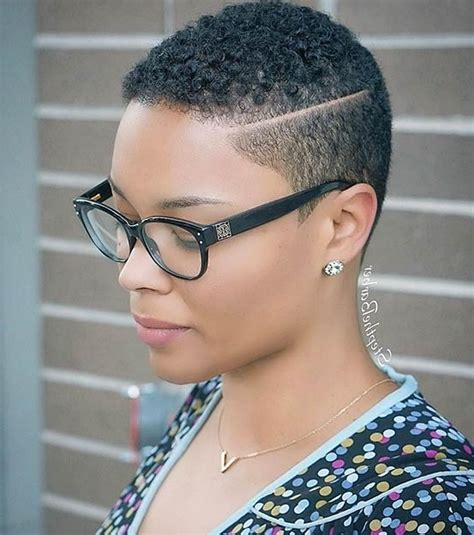 black short hair fades for woman short fade hairstyles for black women scheme