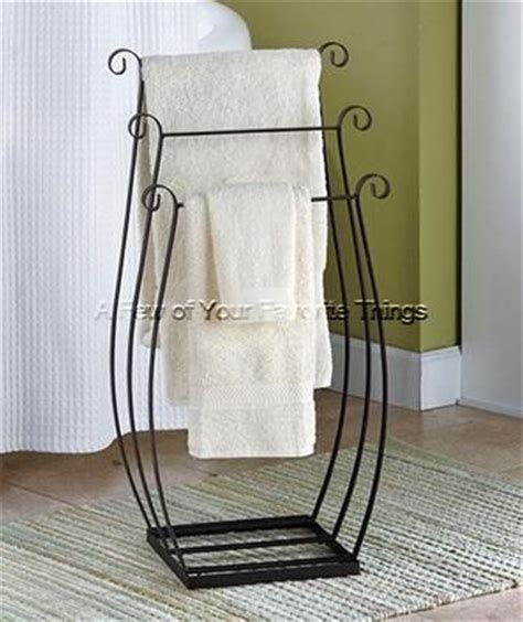 towel rack for bedroom bronze floor standing towel rack bathroom storage quilt