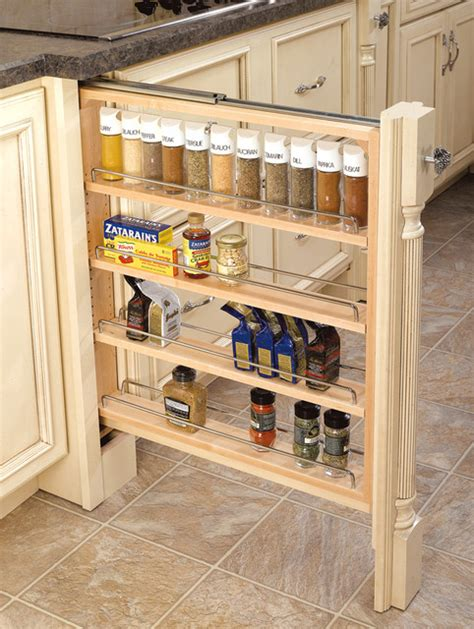 Cabinet For Kitchen Storage Kitchen Accessories Kitchen Drawer Organizers Other Metro By Cl Kitchens Bath Closets