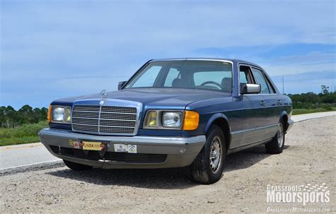 how cars work for dummies 1984 mercedes benz s class on board diagnostic system 1984 mercedes benz 300sd project cars grassroots motorsports