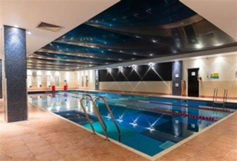 Detox Leeds by 1649 Gyms Accessible With Monthly Pass For Cookridge