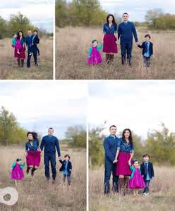family picture colors unique for family photos photo ideas