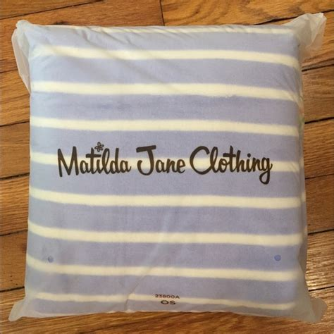 Or Blanket Matilda Matilda Matilda Or Blanket New In Bag From S Closet On Poshmark