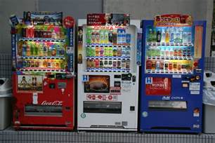 japanese vending machine used tokyo excess japanese vending machines