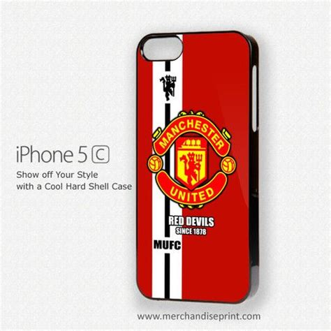 Casing Hardcase Hp Iphone 5s Arsenal Football Club X4286 1 manchester united footbal club iphone 5c cover merchandiseprint football club iphone