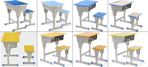 Where To Buy School Desks by Factory Cheap Sale School Furniture Education Furniture