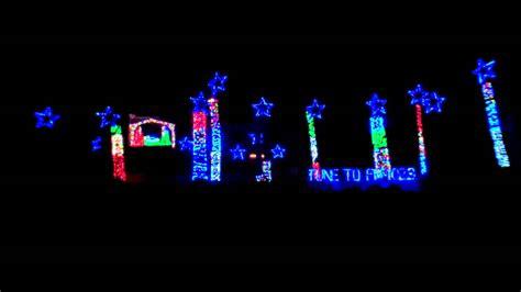 stewart family lights connecticut stewart family 2011 light