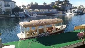 duffy boats huntington harbor huntington harbor satisfied client with duffy 21 classic