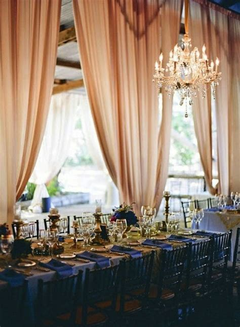 how much is draping for a wedding wedding drapery ideas to stun your wedding guests crazyforus