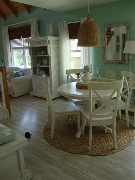 coastal home decorating 19 ideas for relaxing beach home decor hgtv