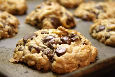 membuat kue good time resep kue kering cookies coklat chip resep hari ini