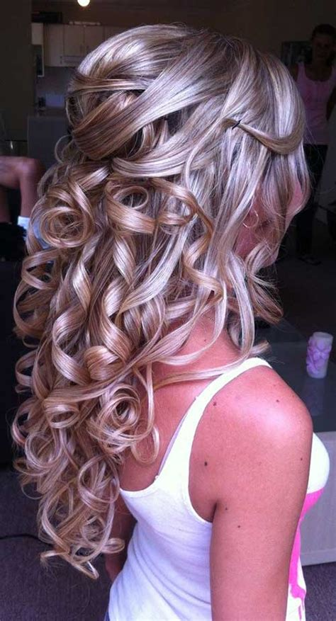 best homecoming hairstyles long hair 40 best prom hairstyles for long hair long hairstyles