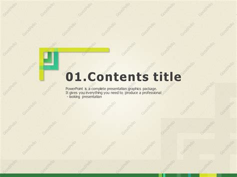 theme line powerpoint line theme ppt template goodpello