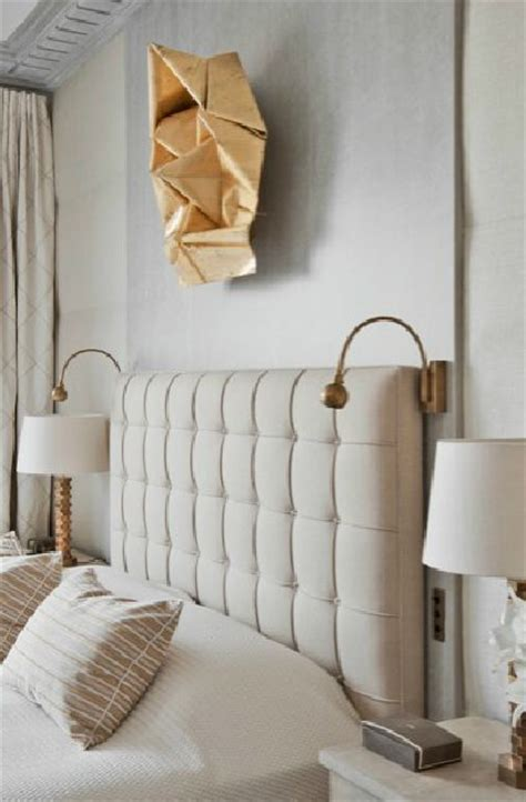 reading l bedside i like how desecrate reading lights are on the wall jean l deniot furnishings