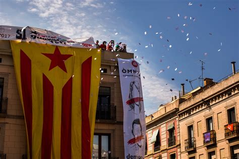 barcelona referendum crisis in catalonia the independence vote and its fallout