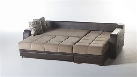 Istikbal Furniture by Sunset Istikbal Ultra Sectional Lilyum Vizon