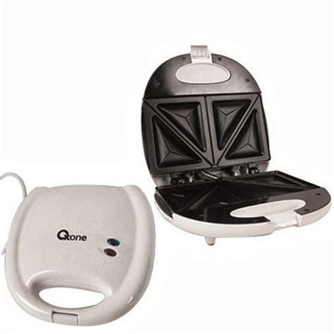 Oxone Toaster gerai yuli