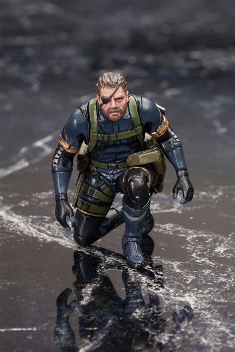 mgs 5 figures recreate from mgsv ground zeroes with this figure