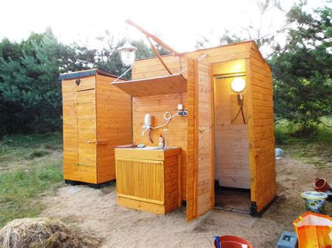 Cgrounds With Showers by Outdoor Cing Showers Gallery