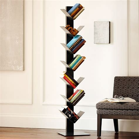 herringbone spine bookcase bookshelves