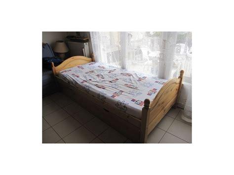 canapé lit le bon coin lit 1 personne le bon coin