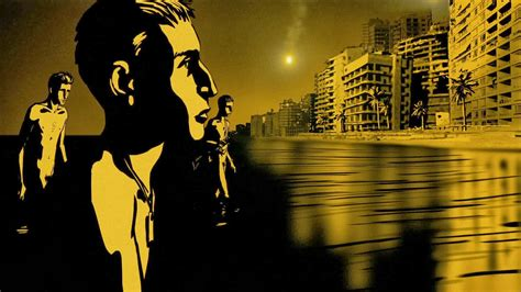 waltz with bashir war documentary meets israeli animation film walrus reviews film atlas israel waltz with bashir