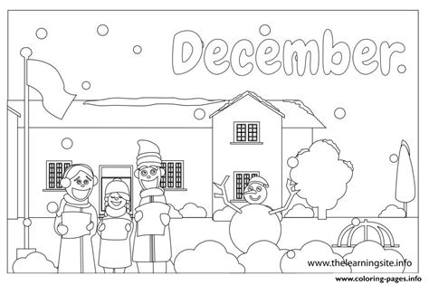 december coloring pages preschool pictures gallery of free holiday coloring pages remarkable