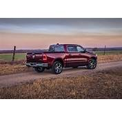 How Does The 2019 Ram 1500s Hybrid System Work  CARFAX Blog