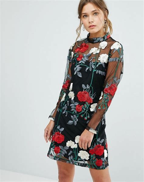 christmas dresses at new look 23 dresses to buy before they sell out purewow