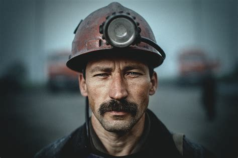 Blues Collar smithsonian magazine photo of the day coal miner