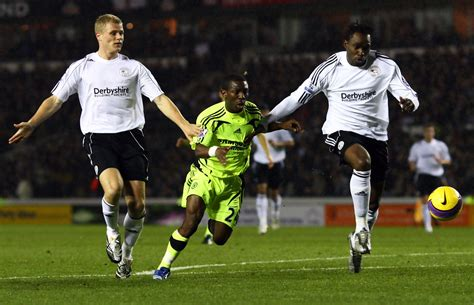 chelsea derby shaun wright phillips photos derby county v chelsea