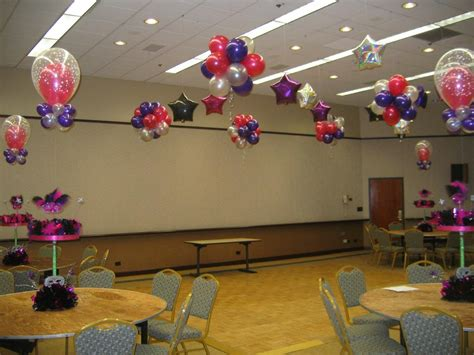 what decorations balloonize your event 832 715 4492