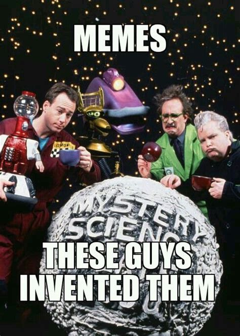 Rowsdower Meme - 78 best images about mst3k on pinterest giant spider