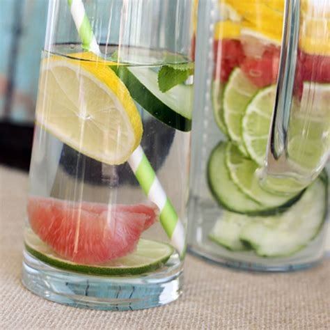 A List Of Detox Drinks by 10 Amazing Detox Drinks To Rejuvenate Yourself A Listly List