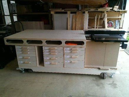 garage benches for sale my ultimate mobile woodworking bench by garry