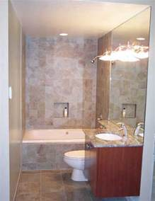 Remodeling A Small Bathroom Interior Design Gallery July 2015