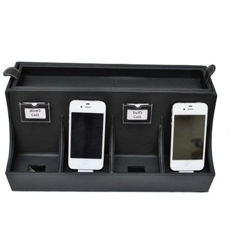 smartphone charging station smartphone charging station