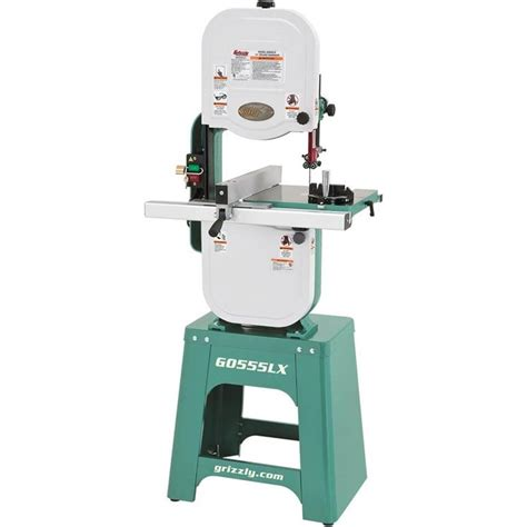 review grizzly g0555lx 14 quot deluxe bandsaw love it by kurt t kneller lumberjocks com