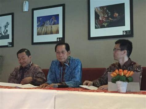 bca gangguan wujudkan indonesia bebas katarak bca salurkan donasi ke