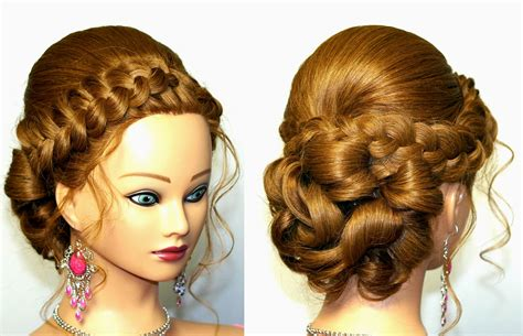 prom hairstyles wedding hairstyles and updo hairstyles wedding prom updo hairstyles for long hair mini bridal